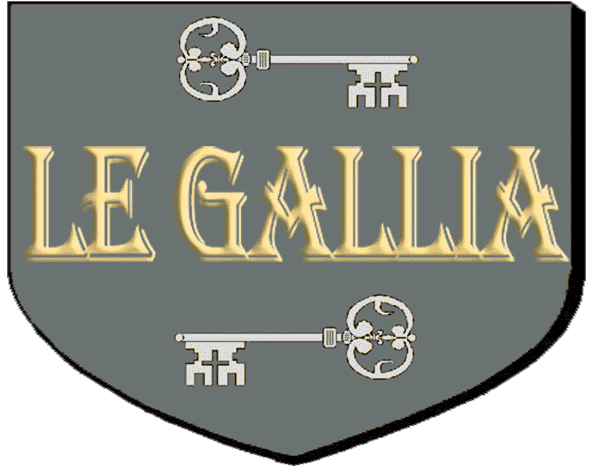 Le Gallia